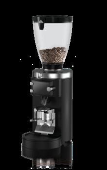 Moulin à café Mahlkönig E65S GbW pour définir le degré de finesse