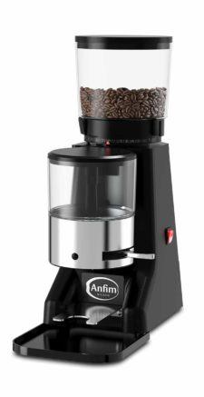 Moulin à café Anfim Best pour petits bars à café et usage domestique
